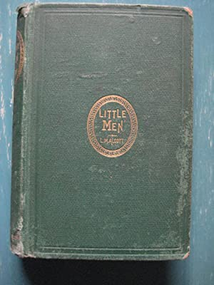 Little Men: Louisa M. Alcott