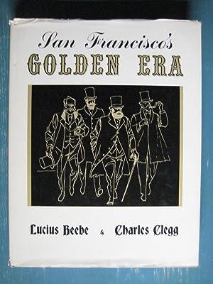 San Francisco's Golden Era: Lucius Beebe &
