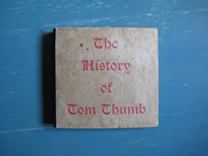 The History of Tom Thumb: Helen and Bruce Gentry