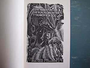 The Adventures of the Black Girl in Her Search for God / Illustrations by John Farleigh: ...