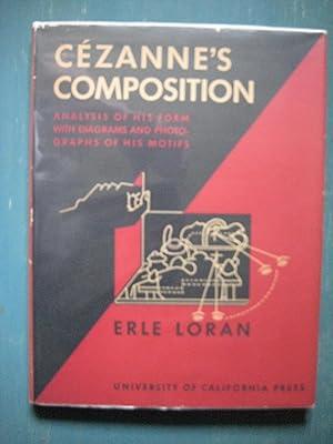 Cezanne's Composition: Erle Loran
