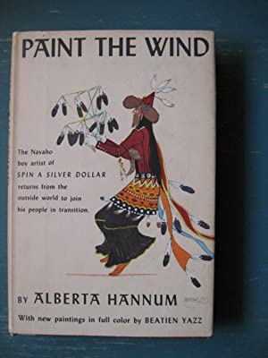 Paint The Wind: Alberta Hannum