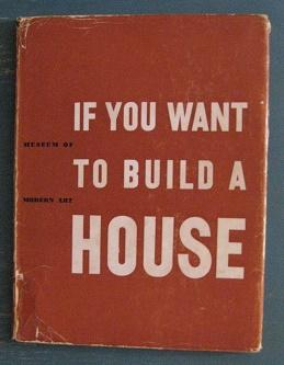 If You Want to Build a House: Elizabeth B. Mock