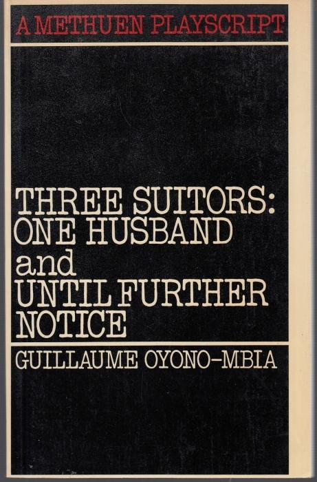 three suitors one husband book