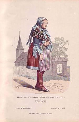 Lipperheides Blätter für Kostümkunde. Neue Folge, 58.