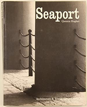 Seaport Architecture & Townscape in Liverpool: Quentin, Hughes
