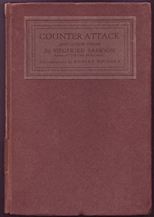 Counter-Attack and Other Poems.