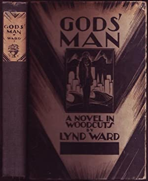 God's Man. A Novel in Woodcuts