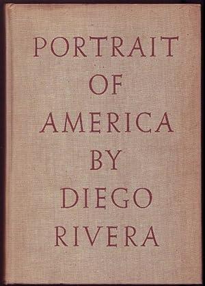 Portrait of America by Diego Rivera. With: Rivera, Diego