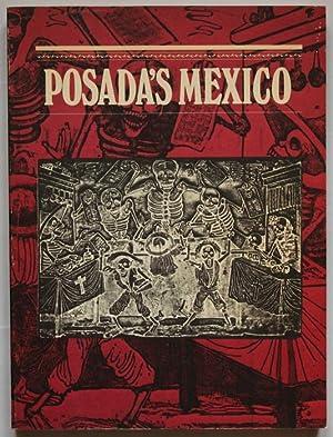 Posada's Mexico. Edited By Ron Tyler. Catalog: Tyler, Ron
