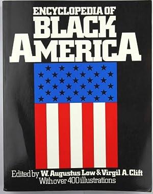 Encyclopedia Of Black America: Low, W. Augustus;