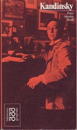Wassily Kandinsky. In Selbstzeugnissen und Bilddokumenten (=: Riedl, Peter Anselm