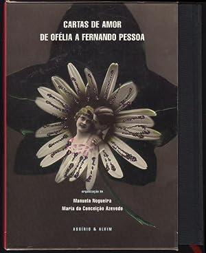 Cartas de amor de Ofélia a Fernando: Queiroz, Ofélia