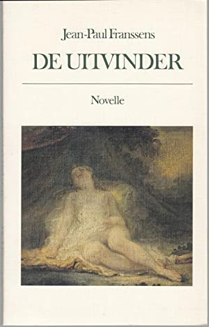 De Uitvinder. Dedicated and signed by author