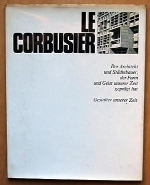 le corbusier by cresti abebooks. Black Bedroom Furniture Sets. Home Design Ideas