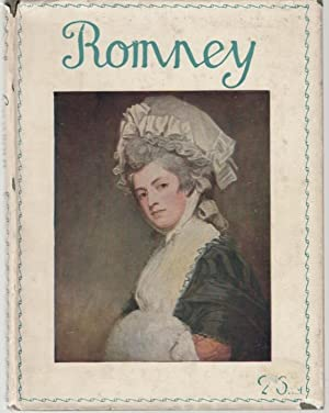Romney 1734-1802 (= Masterpieces in Colour): Hare, Leman T.