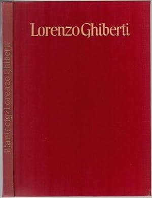 Lorenzo Ghiberti. Mit 110 Bildern: Planiscig, Leo