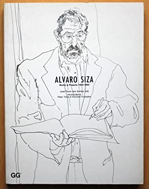 Alvaro Siza. Works and Projects 1954-1992. Jose Paulo Dos Santos (Ed.)