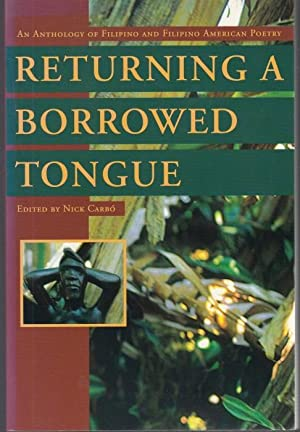 Returning a Borrowed Tongue. An Anthology of: Carbo, Nick (Ed.)