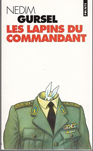 Les lapins du commandant (Points)