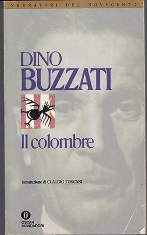 Il colombre: Buzzati, Dino