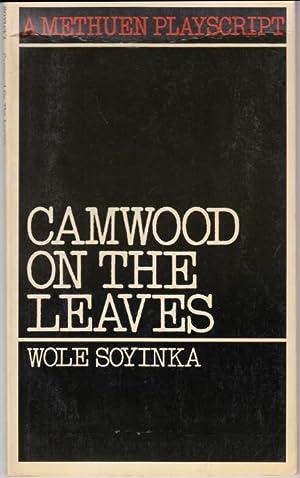 Camwood on the Leaves: Soyinka, Wole