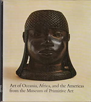 Art of Oceania, Africa and the Americas