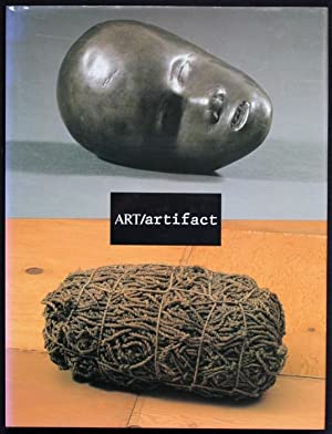 Art/Artifact. African Art in Antropology Collections