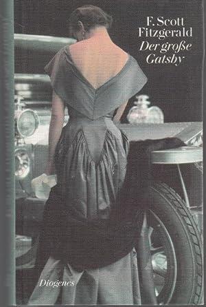 Der große Gatsby: Fitzgerald, F. Scott