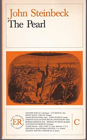 The Pearl (= Easy Reader, C): Steinbeck, John