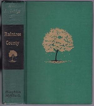 Raintree County . which had no boundaries: Lockridge, Ross