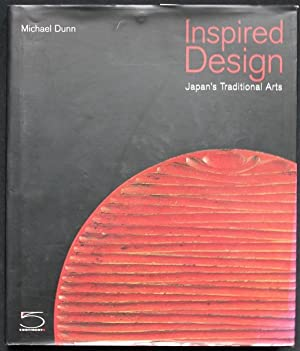 Inspired Design. Japan's Traditional Arts