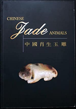 Chinese jade animals. Presented by the Urban Council, Hong Kong, organised by the Hong Kong Museu...