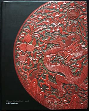 Chinese Works of Art 2008