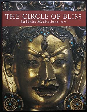 The Circle of Bliss. Buddhist Meditational Art
