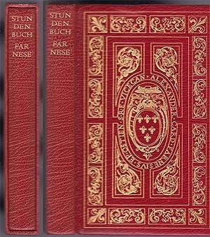 Das Stundenbuch des Kardinals Alessandro Farnese mit: Smith, Webster