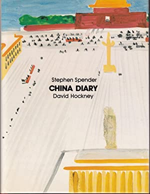 David Hockney. China Diary