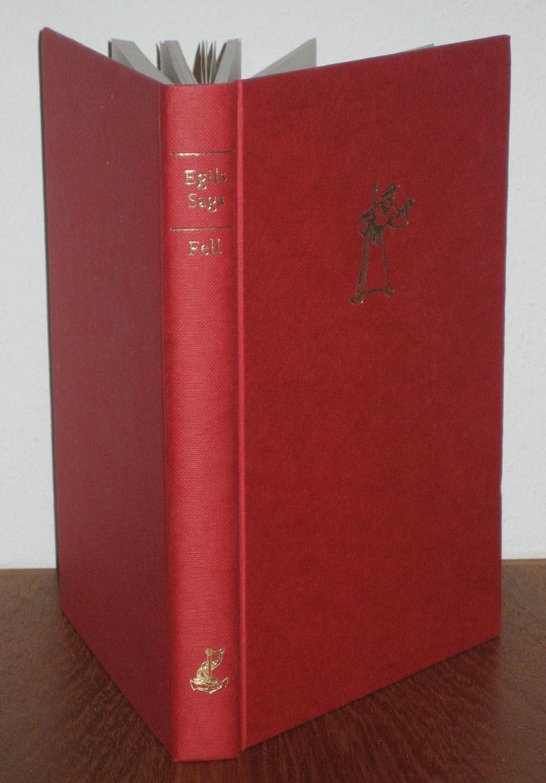 Egils Saga: Fell, Christine E. (editor and translator); Lucas, John (Poems)