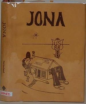 JONA: Sutherland, Philip