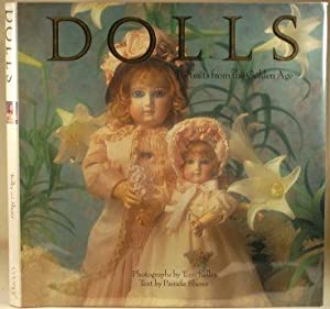 DOLLS Portraits from the Golden Age: Sherer, Pamela[Text] & Tom Kelley[Photos]