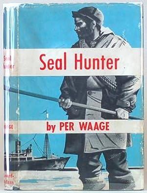 SEAL HUNTER: Waage, Per