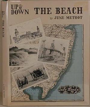 UP & DOWN THE BEACH: Methot, June