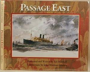 PASSAGE EAST: Marshall, Ian