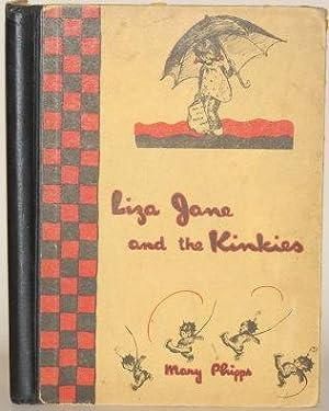 LIZA JANE AND THE KINKIES: Phipps, Mary