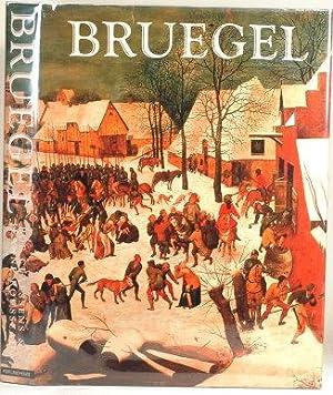 BRUEGEL: Claessens, Bob &