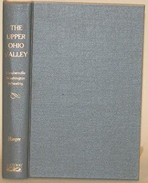 THE UPPER OHIO VALLEY A Bibliography and Price Guide