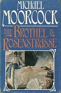 The Brothel in Rosenstrasse: An extravagant tale