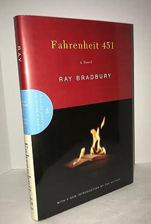 Fahrenheit 451: A Novel: Ray Bradbury