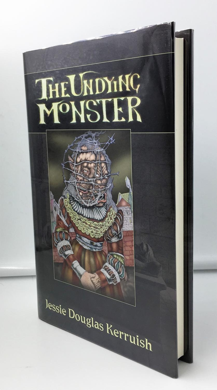 The Undying Monster Kerruish, Jesse Douglas