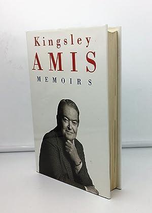 Memoirs: Amis, Kingsley